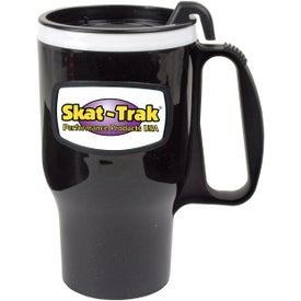 Extreme Traveler Mug for Your Organization