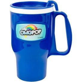 Branded Extreme Traveler Mug