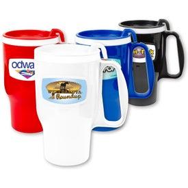 Custom Extreme Traveler Mug