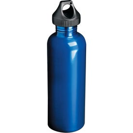 Fiji Sports Bottle with Your Logo
