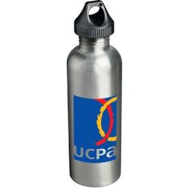 Fiji Sports Bottle for Customization