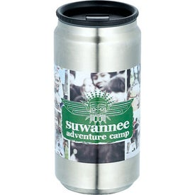 Fizz Stainless Tumbler Branded with Your Logo