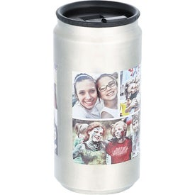Company Fizz Stainless Tumbler