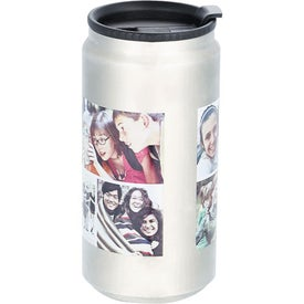 Personalized Fizz Stainless Tumbler