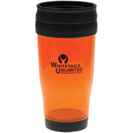 Flair Tumbler Branded with Your Logo