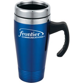 The Floridian Travel Mug Branded with Your Logo