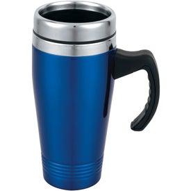 Customized The Floridian Travel Mug