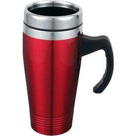 The Floridian Travel Mug for Customization