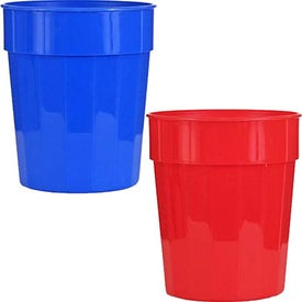 Company Fluted Stadium Cup