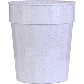 Fluted Stadium Cup for Your Church