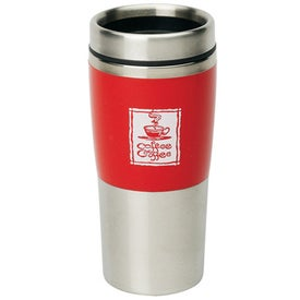 Fordable Tumbler Printed with Your Logo