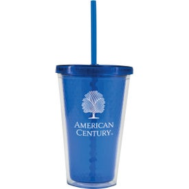 Freedom Facet Tumbler (16 Oz.)