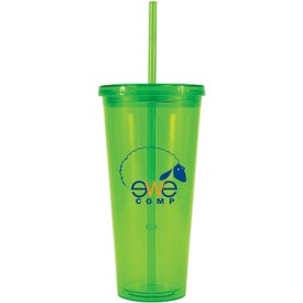 Customizable Freedom Tumbler with Your Logo