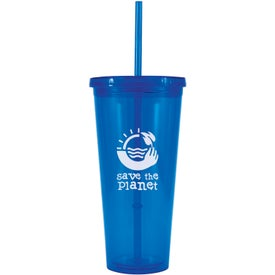 Customizable Freedom Tumbler (22 Oz.)