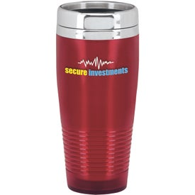 Frosted Ridge Tumbler for Your Company