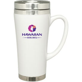 Monogrammed Fusion Mug