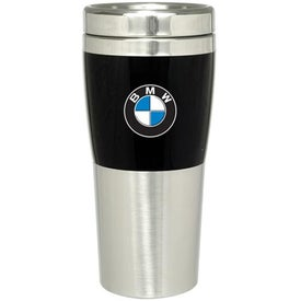 Fusion Tumbler Branded with Your Logo