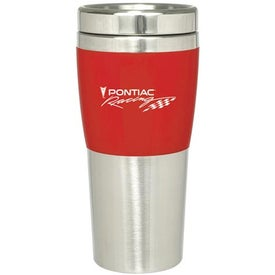 Fusion Tumbler with Your Slogan
