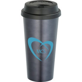 Monogrammed The Gemstone Tumbler