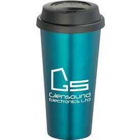 The Gemstone Tumbler with Your Logo