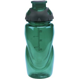 Glacier Bottle for Promotion