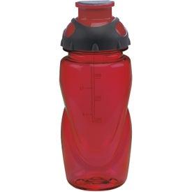 Printed Glacier Bottle