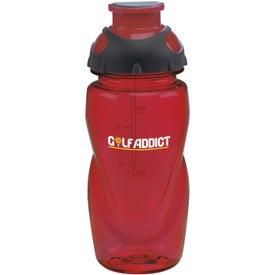 Glacier Bottle for Promotion