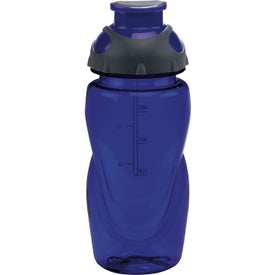 Glacier Bottle Giveaways