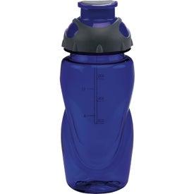 Glacier Bottle Giveaways