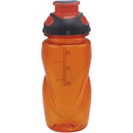 Glacier Bottle for Your Organization