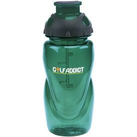 Glacier Bottle (16 Oz.)