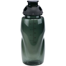 Glacier Bottle for your School