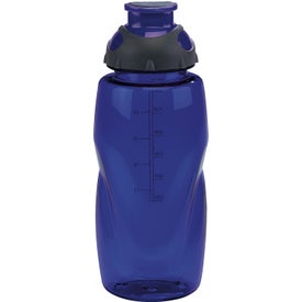 Glacier Bottle for Your Church