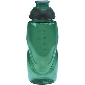 Promotional Glacier Bottle
