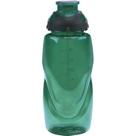Promotional Glacier Bottle