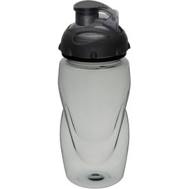 Imprinted Gobi Sports Bottle