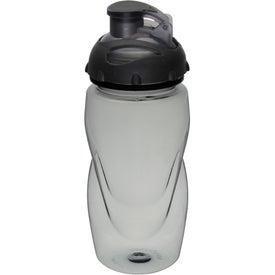 Imprinted Gobi Sports Bottle