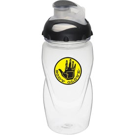 Gobi Sports Bottle Imprinted with Your Logo