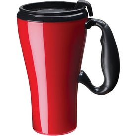 Promotional Good Time Mug