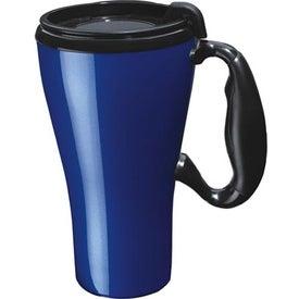 Good Time Mug Printed with Your Logo