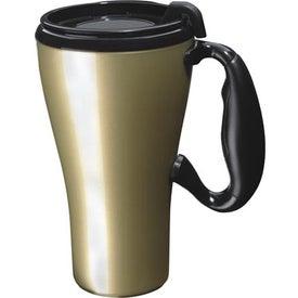 Good Time Mug Imprinted with Your Logo