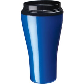 Good Time Tumbler with Your Slogan