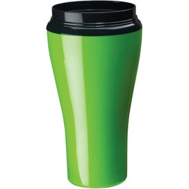 Good Time Tumbler Printed with Your Logo