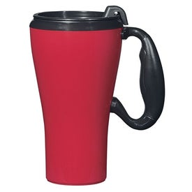 Grab This Mug for Advertising