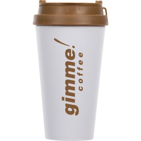 Grande Double Wall Tumbler for Marketing