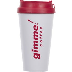 Branded Grande Double Wall Tumbler