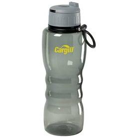 Monogrammed Grip Bottle 26