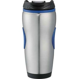 Grip Tumbler with Your Logo