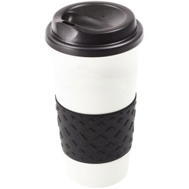 Grip N Go Grande Cup with Your Logo