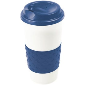 Grip N Go Grande Cup Branded with Your Logo
